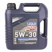 Масло моторное 5W-30 4L LIQUI MOLY OPTIMAL HT SYNTH